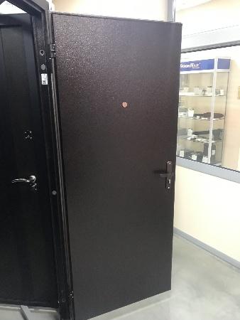 Двери в Красноярске