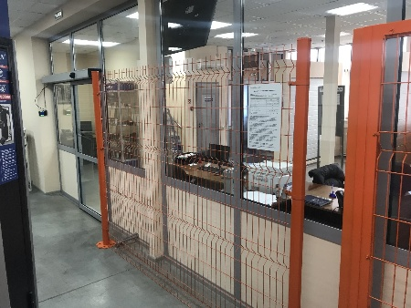 Перегрузочное, складское оборудование в Красноярске